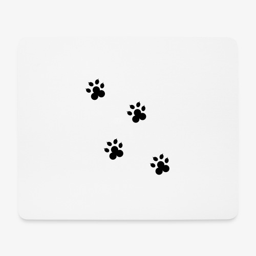 cat - Podkładka pod myszkę (orientacja pozioma)