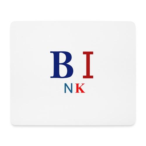 Bink - Musmatta (liggande format)
