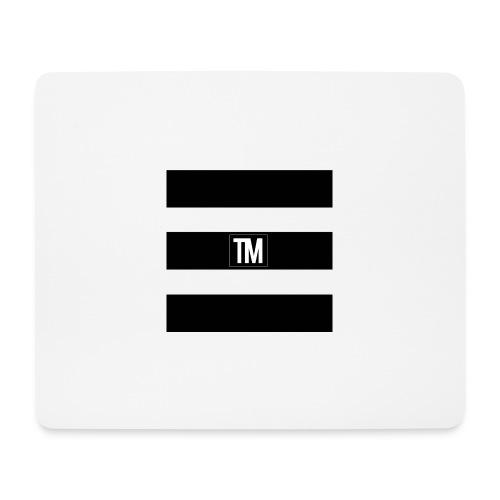 bars - Mouse Pad (horizontal)