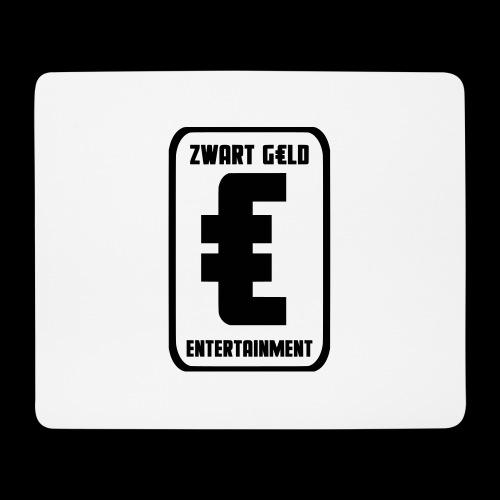 ZwartGeld Logo Sweater - Muismatje (landscape)