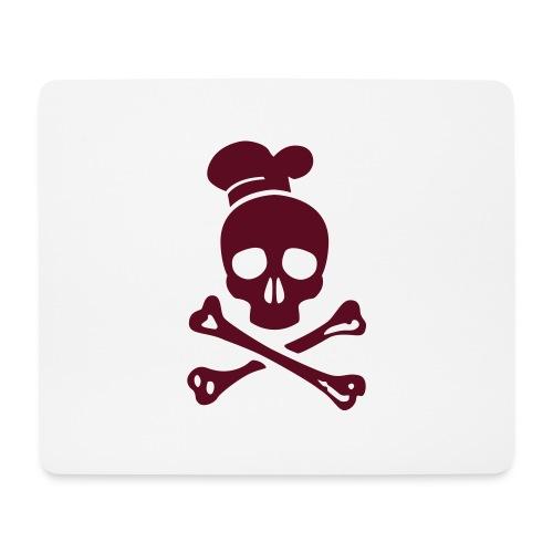cannibal cook vector - Mousepad (Querformat)