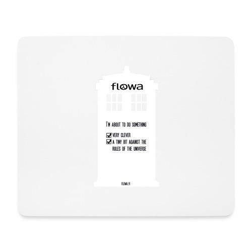 Flowa - Hiirimatto (vaakamalli)
