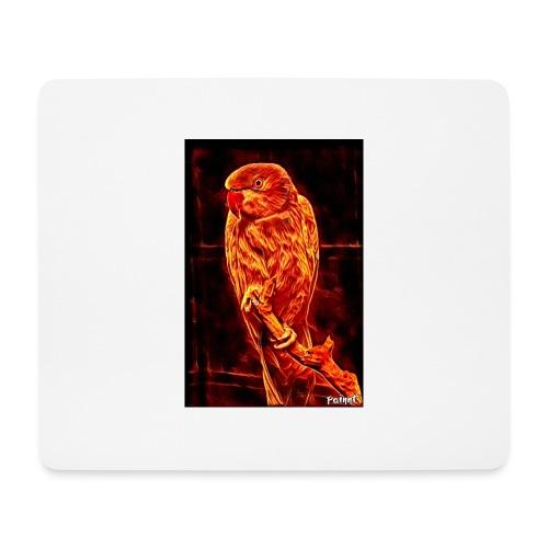 Bird in flames - Hiirimatto (vaakamalli)