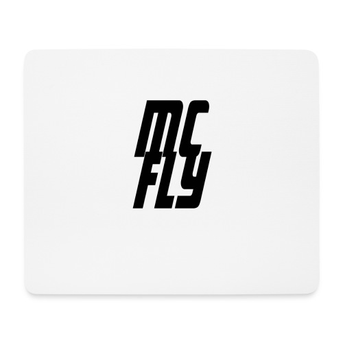 MC FLY - Mousepad (Querformat)