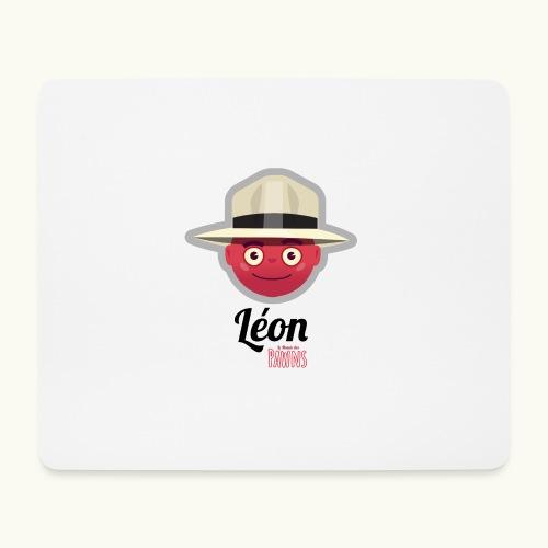 Leon (Le Monde des Pawns) - Tapis de souris (format paysage)