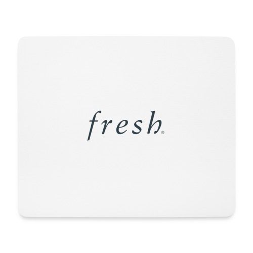 Fresh - Mouse Pad (horizontal)