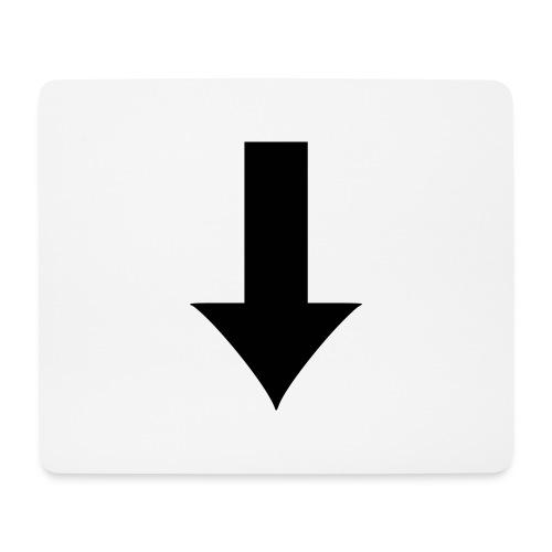 Arrow - Musmatta (liggande format)