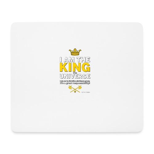 Royal King T-shirt - PAN designs - Tees & Gifts - Musmatta (liggande format)