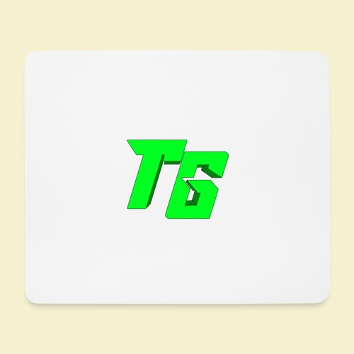 TristanGames logo merchandise - Muismatje (landscape)