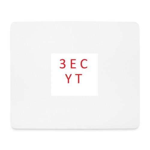 3ec yt - Mousepad (Querformat)