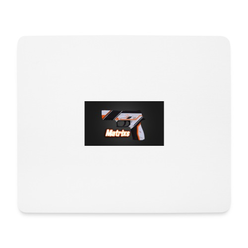 team avatar Owner Matrixs - Mouse Pad (horizontal)