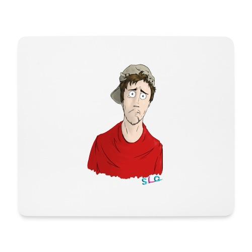 Geek - Tee shirt manches longues Premium Homme - Tapis de souris (format paysage)