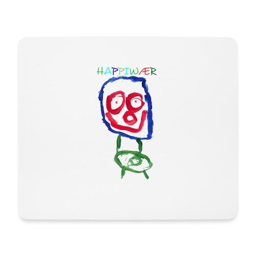 happiwær2 - Mousepad (bredformat)