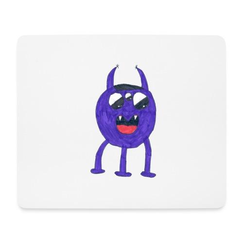 Monster - Musmatta (liggande format)