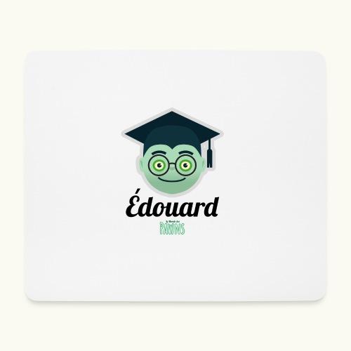 Édouard (Le monde des Pawns) - Tapis de souris (format paysage)