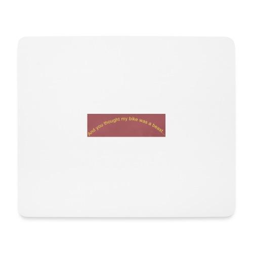 IMG 0057 - Mouse Pad (horizontal)