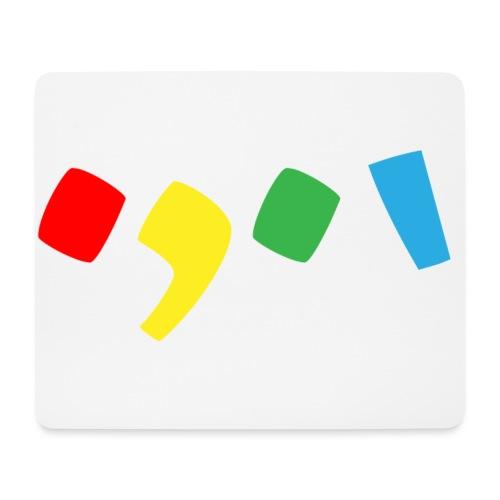 Tjien Logo Design - Accents - Muismatje (landscape)