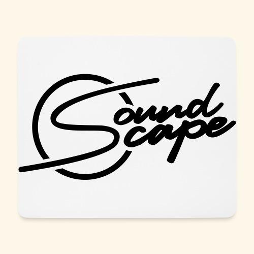 Soundscape - Musematte (liggende format)