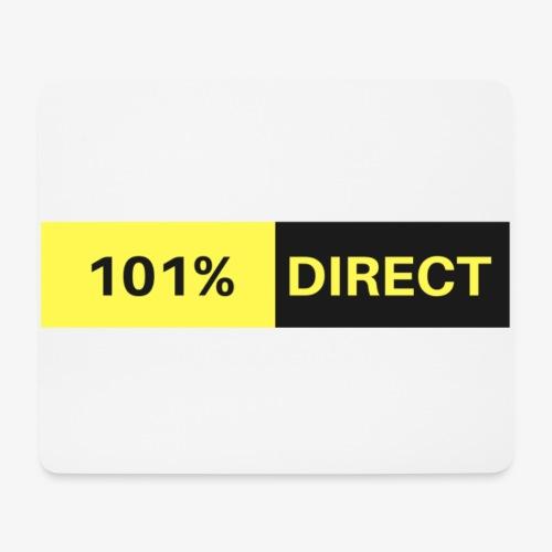 101%DIRECT - Tapis de souris (format paysage)