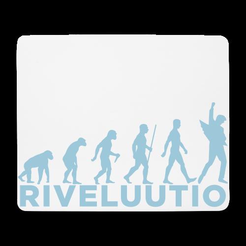 Riveluutio - Hiirimatto (vaakamalli)