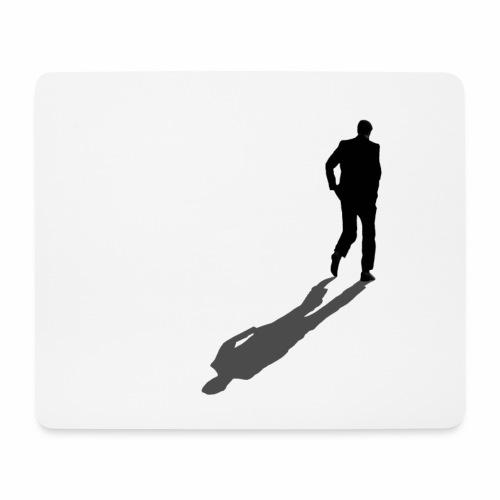 james - Mouse Pad (horizontal)