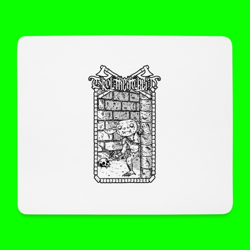 Return to the Dungeon - Mouse Pad (horizontal)