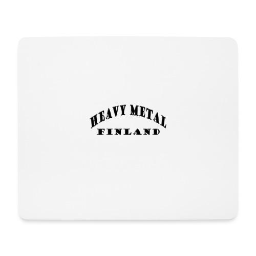 Heavy metal finland - Hiirimatto (vaakamalli)