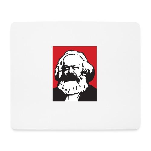 Karl Marx - Tappetino per mouse (orizzontale)