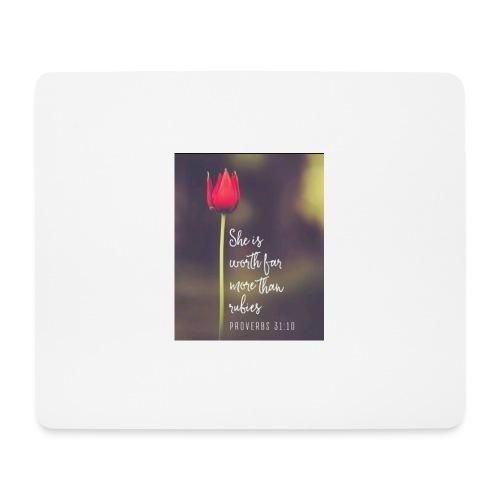 IMG 20180308 WA0027 - Mouse Pad (horizontal)