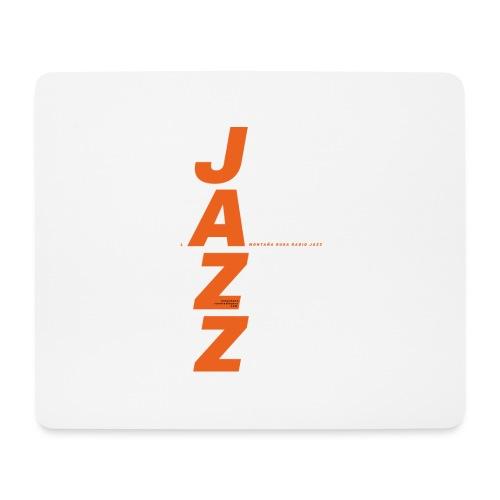 Thunder Jazz - Alfombrilla de ratón (horizontal)