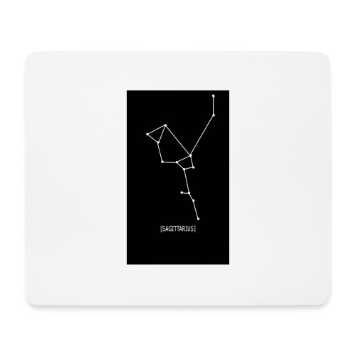 SAGITTARIUS EDIT - Mouse Pad (horizontal)