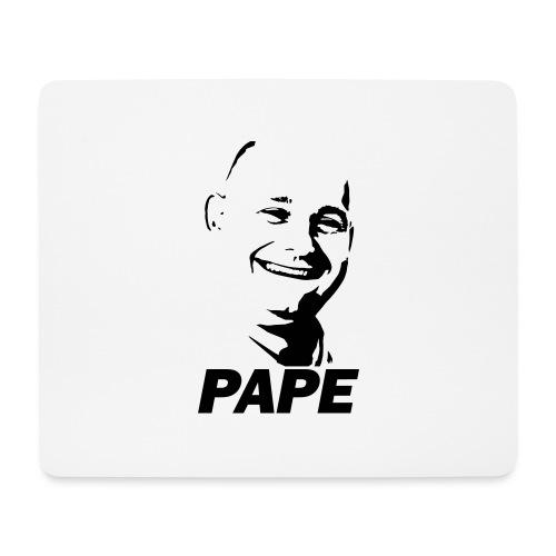 PAPE - Mousepad (bredformat)