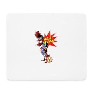Indie Splash - Mousepad (Querformat)