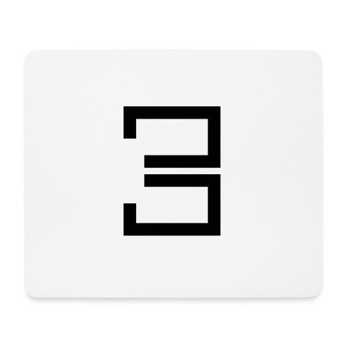 3 - Mouse Pad (horizontal)