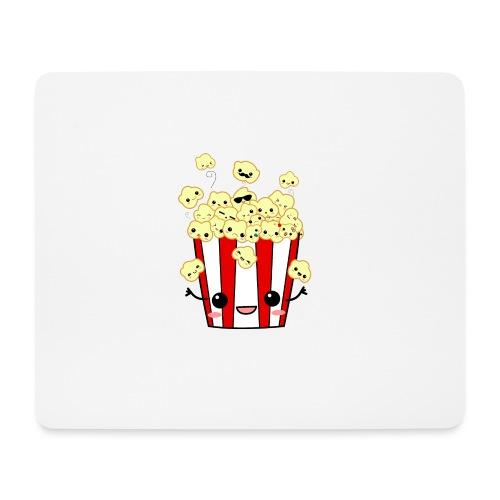 PopCorn - Alfombrilla de ratón (horizontal)