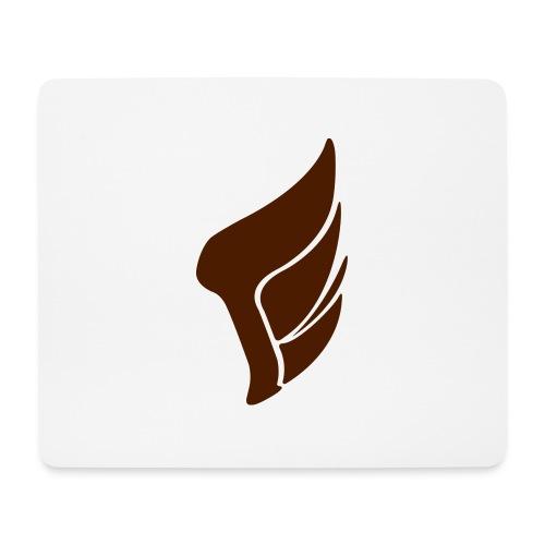 WING_logo_2016 - Mouse Pad (horizontal)