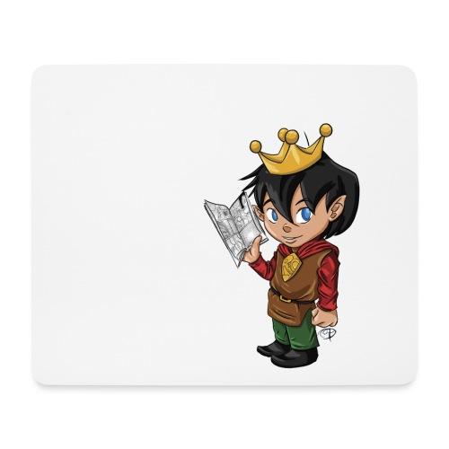 Re_Censo fumetto - Tappetino per mouse (orizzontale)