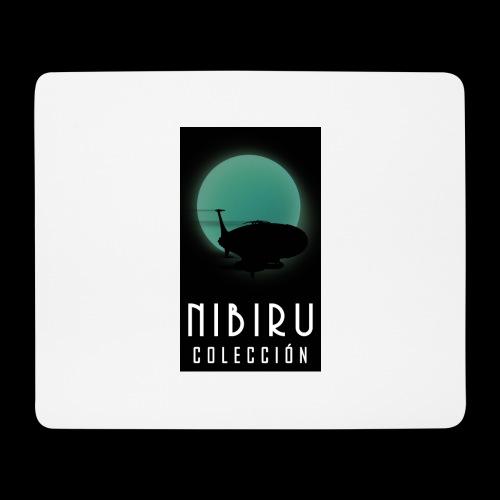 colección Nibiru - Alfombrilla de ratón (horizontal)