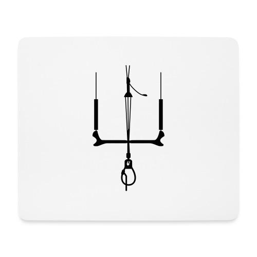 kitebar_gallovenezia_unic - Tappetino per mouse (orizzontale)