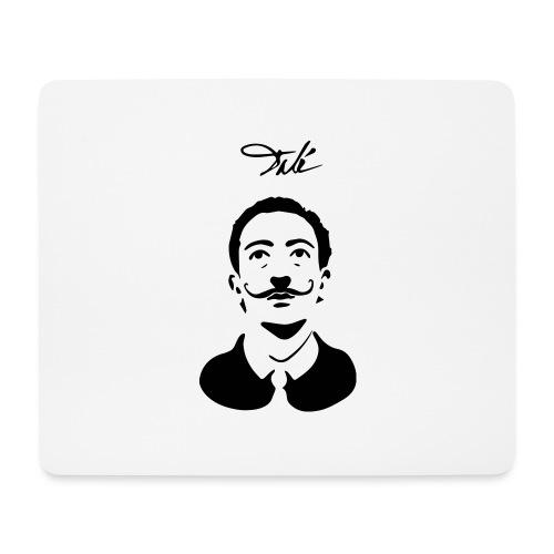 Salvador Dalì - Tappetino per mouse (orizzontale)