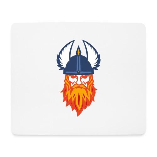 Viking Crafter's Merchandise - Mousepad (bredformat)