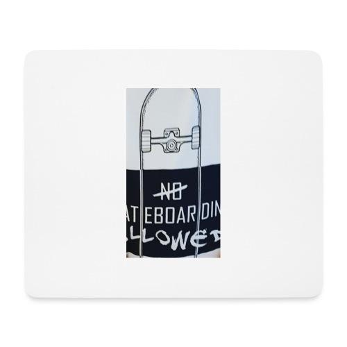 My new merchandise - Mouse Pad (horizontal)