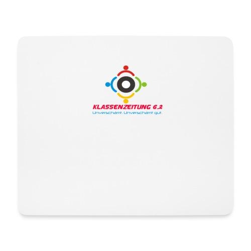 Logo neu farbig png - Mousepad (Querformat)