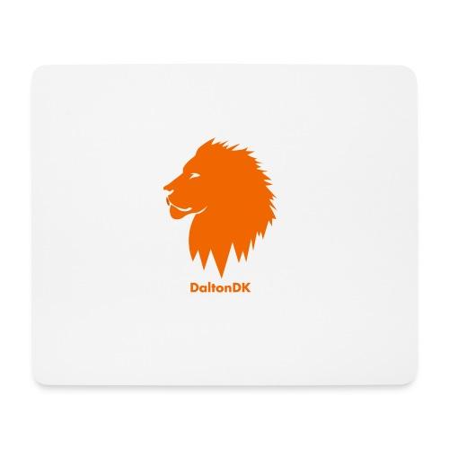 DaltonDK - Mousepad (bredformat)