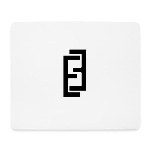 MY LOGO - Mouse Pad (horizontal)