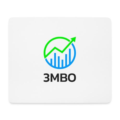 3MBO Logo - Mousepad (Querformat)
