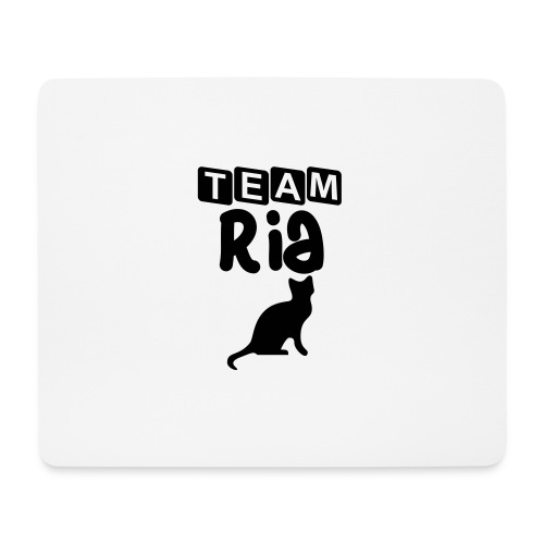 Team Ria - Mouse Pad (horizontal)