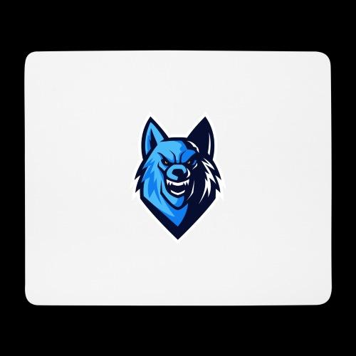 Tryzen Wulf Logo - Mousepad (Querformat)