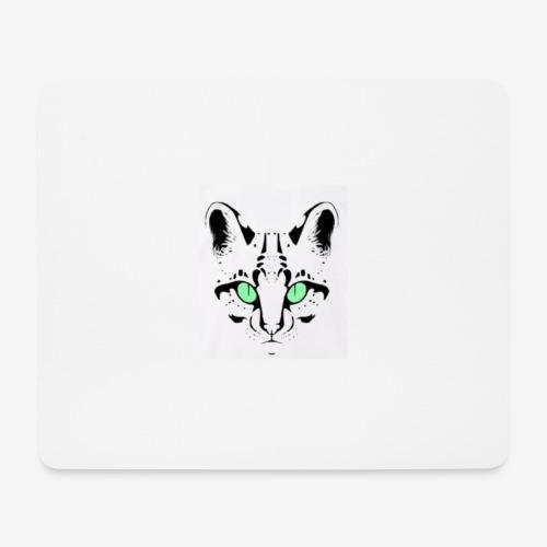 ocelote - Alfombrilla de ratón (horizontal)