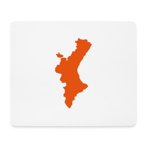València - Alfombrilla de ratón (horizontal)